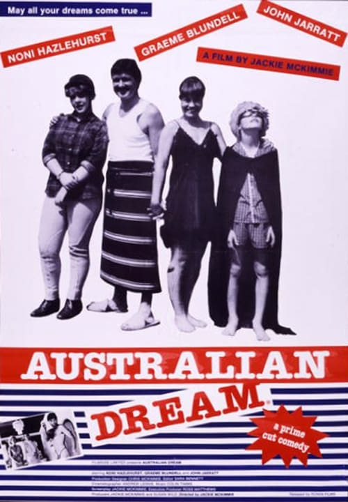 Watch Australian Dream Full Movie Download