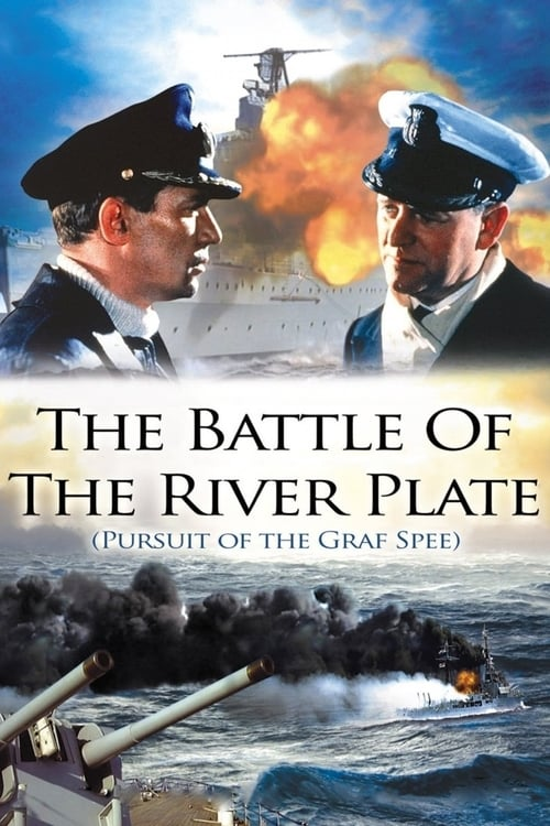 Pursuit of the Graf Spee (The Battle of the River Plate)