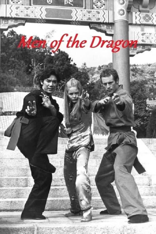 Men of the Dragon