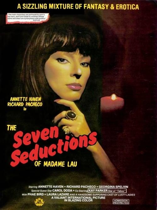 The Seven Seductions