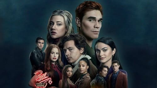 Riverdale Season 5 Episode 7 : Chapter Eighty-Three: Fire in the Sky