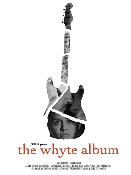 The Whyte Album