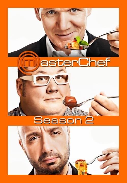 Watch MasterChef Season 2 Episode 14 Full Movie Download