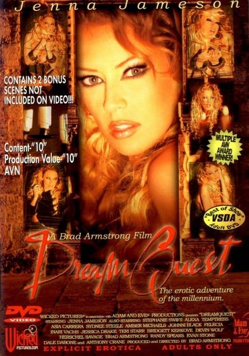 Dream Quest (2000) | Watchrs Club