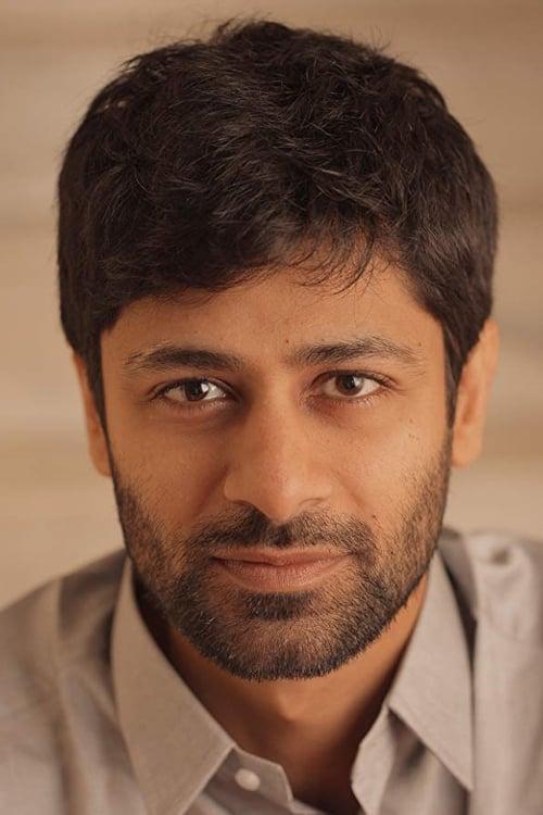 Rahim Omar