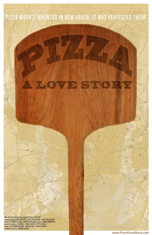 Pizza, a Love Story