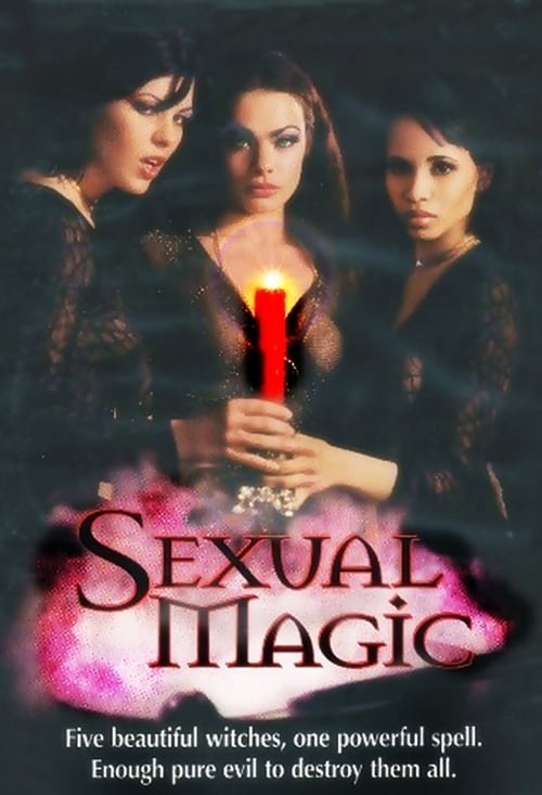 Watch Sexual Magic Full Movie Download