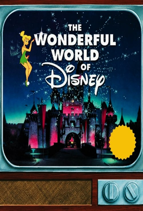 Watch The Wonderful World of Disney Season 3 Episode 5 Full Movie Download
