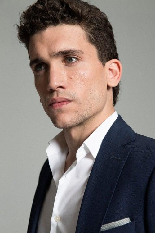 Jaime Lorente Lopez