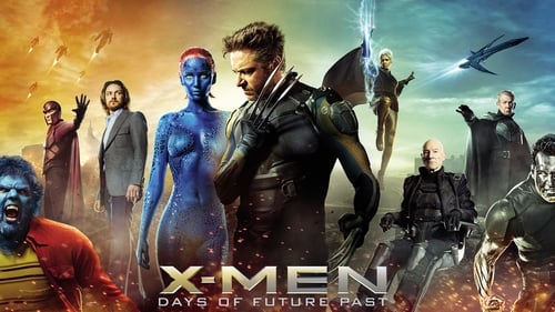 X-Men: Days of Future Past (2014) Subtitle Indonesia