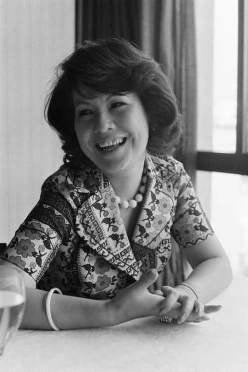 Peggy Hayama