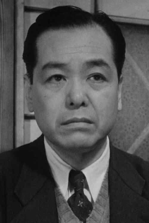 Shinichi Himori