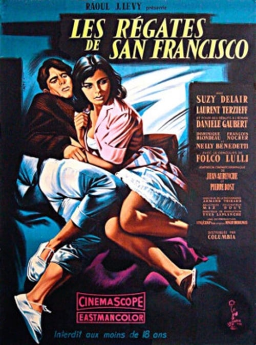 The Regattas of San Francisco