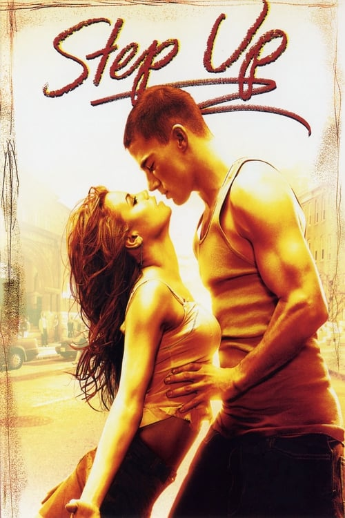 Watch Step Up (2006) in English Online Free