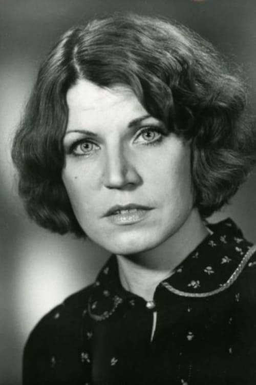 Maria Klenskaya