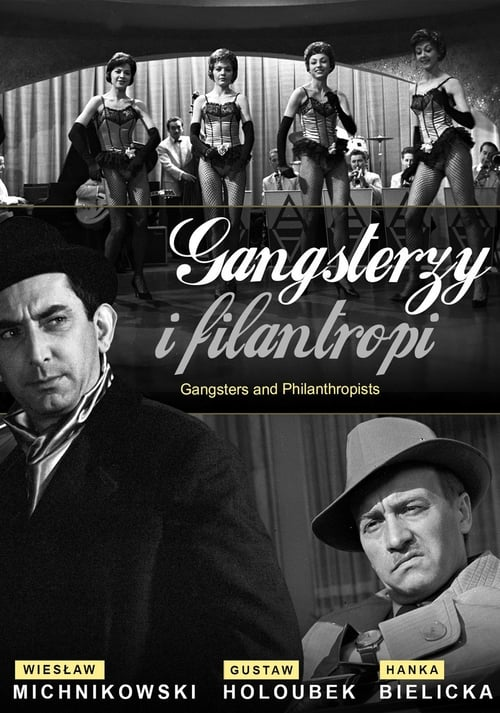 Gangsters and Philantropists