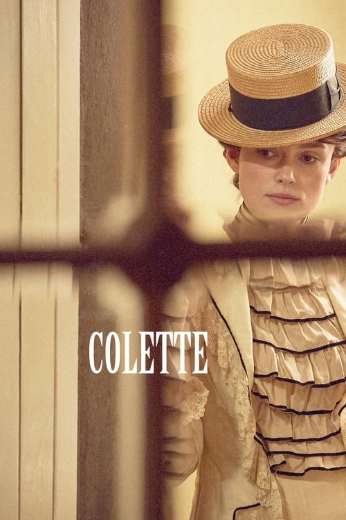 Watch Colette (2018) HD Movie Streaming