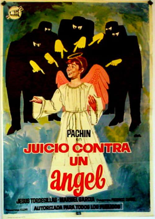 Juicio contra un ángel