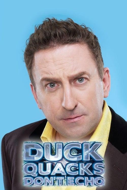 Watch Duck Quacks Don't Echo Season 5 Episode 3 Full Movie Download