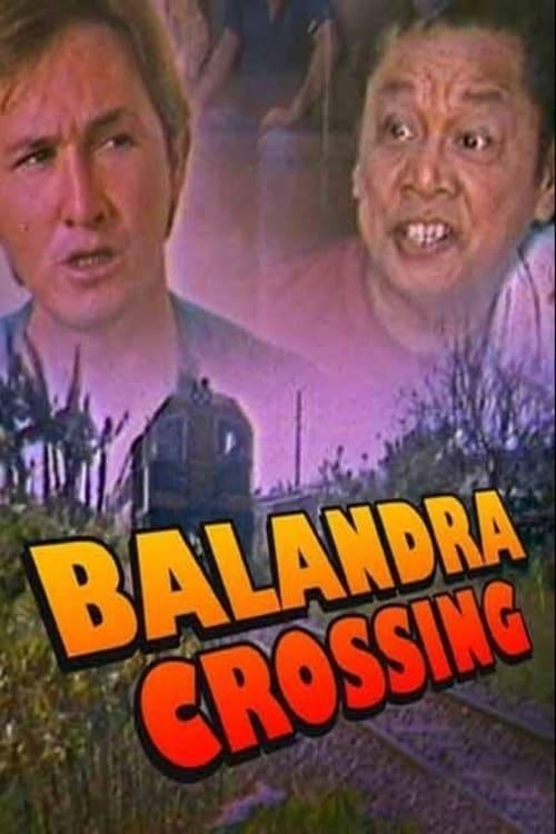 Balandra Crossing