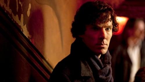 Watch Sherlock S1E2 in English Online Free | HD