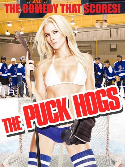The Puck Hogs