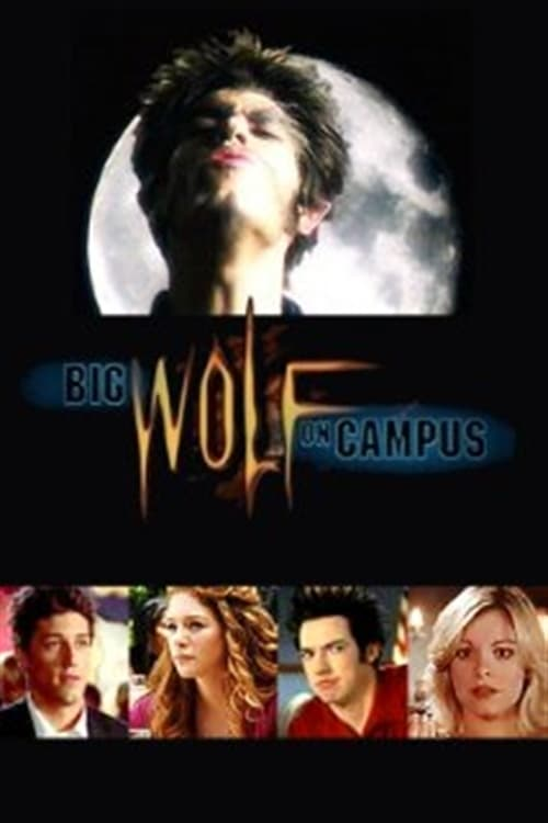 Watch Big Wolf on Campus Season 2 in English Online Free