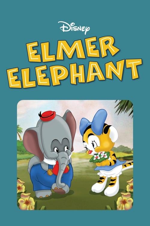 Elmer Elephant