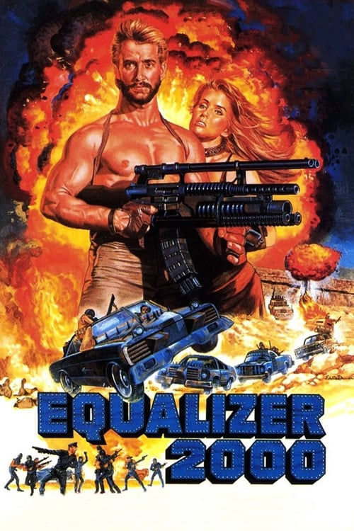 Equalizer 2000