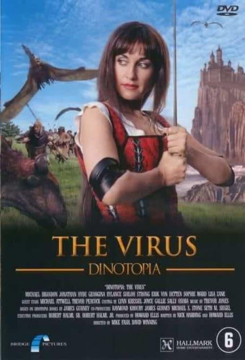 Dinotopia 5 The Virus