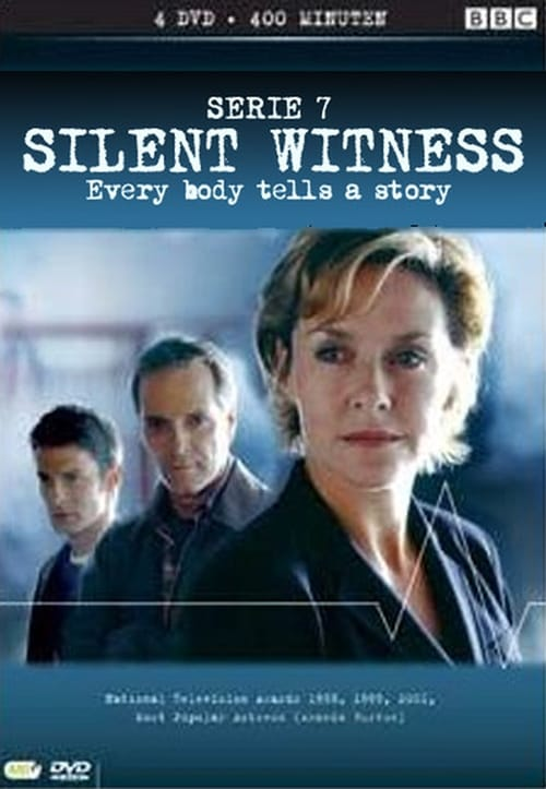 Watch Silent Witness Season 7 in English Online Free