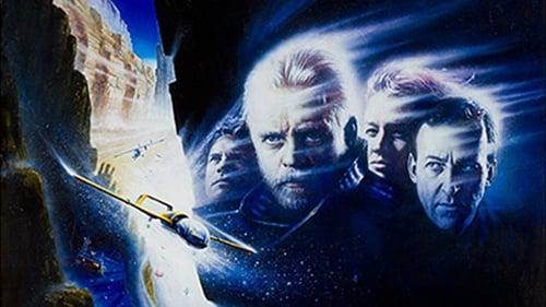 Watch Slipstream (1989) in English Online Free | 720p BrRip x264