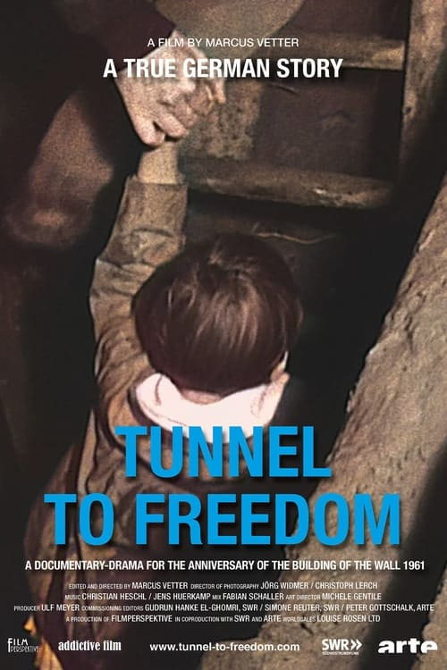 Tunnel to Freedom