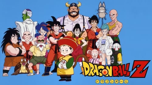 Dragon Ball Z Season 3 Episode 4 : Fighting Power: One Million??