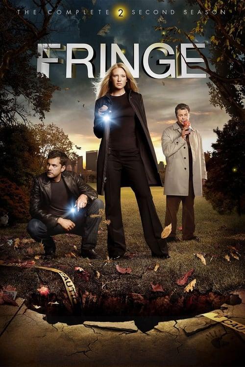 Watch Fringe Season 2 in English Online Free
