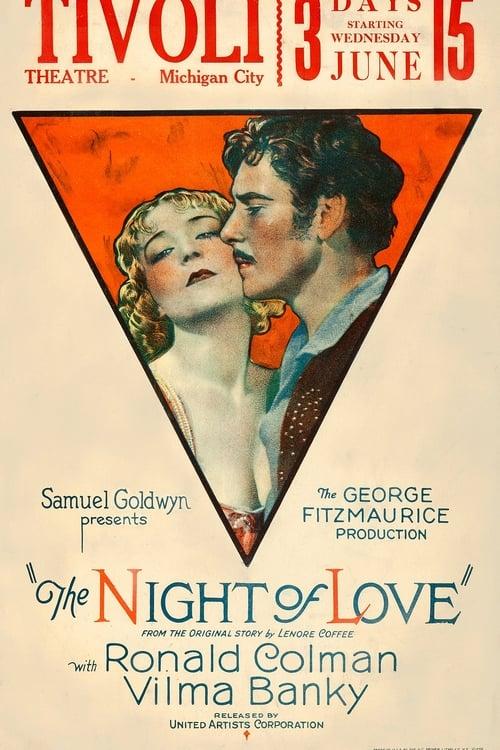 The Night of Love