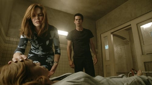 Watch Teen Wolf S5E14 in English Online Free | HD