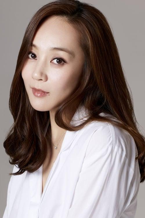 Kwon Min-jung