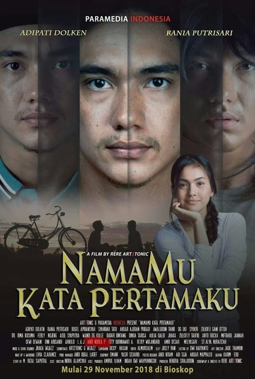 ©31-09-2019 NamaMu Kata Pertamaku full movie streaming