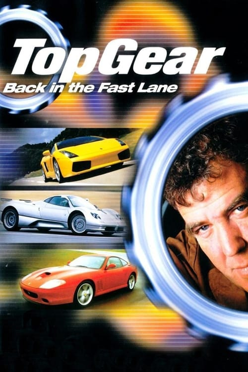 Top Gear: Back in the Fast Lane