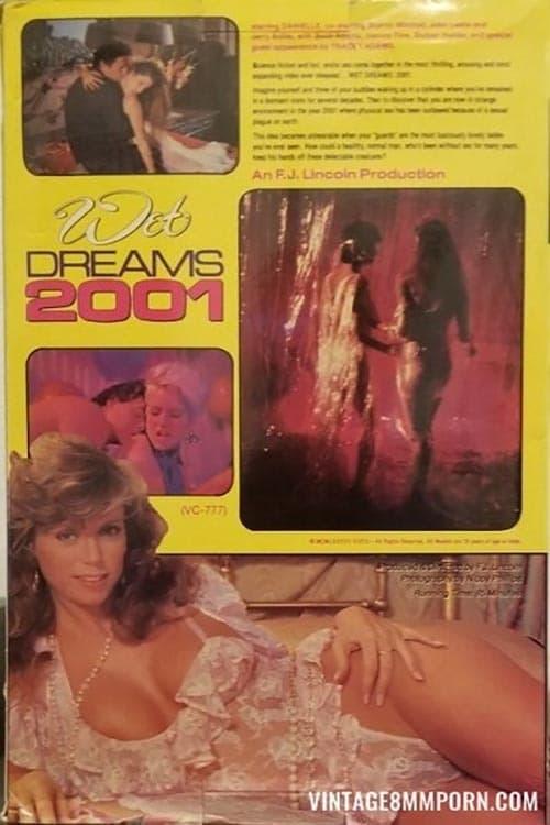 Wet Dreams 2001