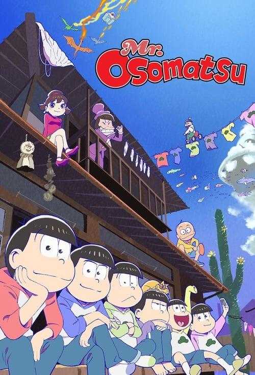 ©31-09-2019 Mr. Osomatsu full movie streaming