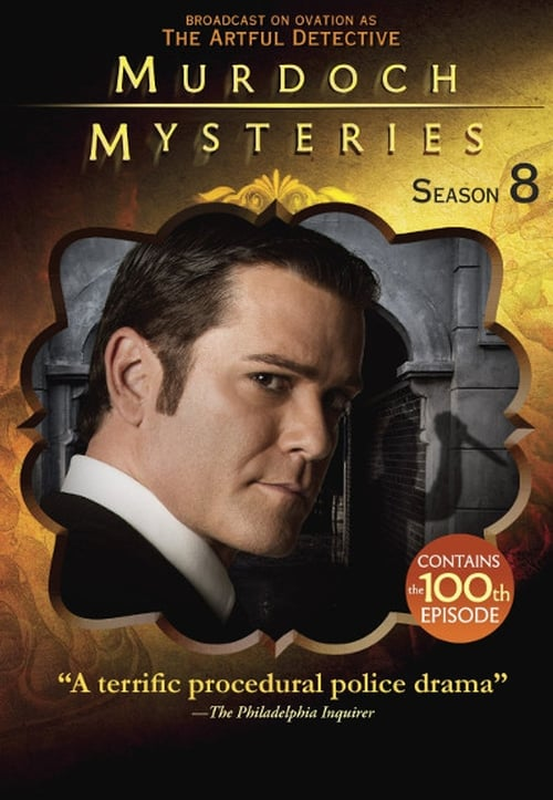 Watch Murdoch Mysteries Season 8 in English Online Free