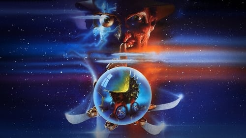 A Nightmare on Elm Street: The Dream Child Poster