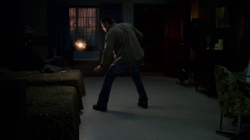 Watch Supernatural S6E9 in English Online Free | HD