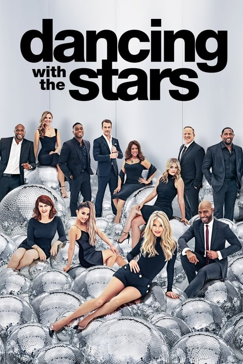 ©31-09-2019 Dancing with the Stars full movie streaming