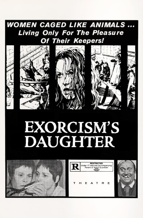 Exorcism's Daughter