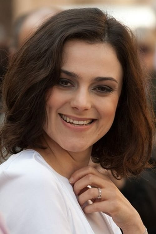 Cristina Odasso