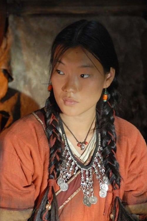 Khulan Chuluun