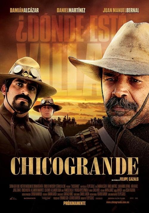 Chicogrande